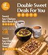 Wang Cafe Double sweet Deals 98 112